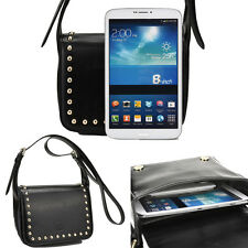 "Universal Women's Tablet Shoulder Strap Purse for 7.2"" Devices-1"