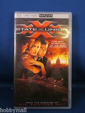 PSP Sony UMD Video XXX State Of The Union