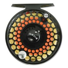 Orvis Fly Fishing Access Mid Arbor Fly Reel