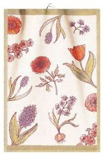 Ekelund Towel - Forsommar Floral Kitchen or Hand Towel