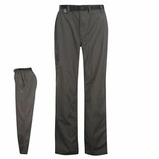Craghoppers Water Resistant Clasp Durable Kiwi Pant Trousers Mens Gents