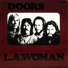 The Doors - LA Woman - Vinyl LP *NEW & SEALED*