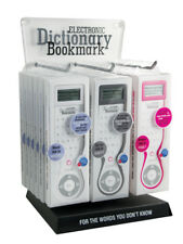 Electronic UK/English Dictionary Bookmark (Choose Your Colour)