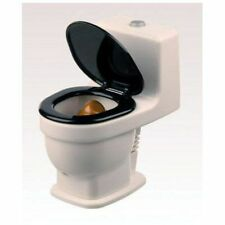 Toilet Tabletop Vacuum Cleaner ~ Adult Novelty Gift ~ Secret Santa