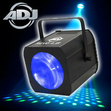 American DJ Revo 4 IR DMX LED Moonflower DJ Disco Club Lighting Effect