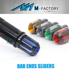 Tforce CNC Bar Ends Sliders Fit Yamaha YP 250 / 400 Majesty All Year