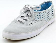 KEDS WF53014 Women's Gray/White Fashion Athletic Casual Sneakers Shoes new