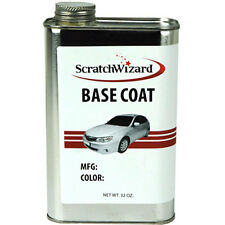 16, 32, or 128 oz. Paint for Honda: Signet Silver Metallic RP-31M