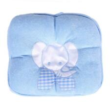 New Baby Girl Boy Cute Soft Pillow Cushion Infant Toddler Girls Pillow