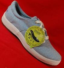 NEW Womens GRASSHOPPERS JANEY EF52802 Blue Fashion Casual/Comfort Sneakers Shoes