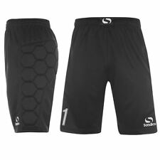 Sondico Goalkeeper Shorts Padding The Upper Thighsband Mens Gents