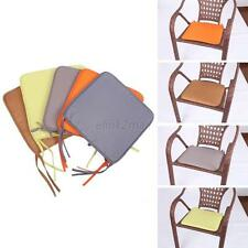 Newest Soft Home Garden Office Decor Square Buttocks Seat Chair Cushion Pads E81