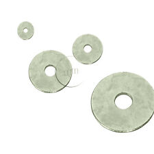 Penny Washers A4 Marine Grade Stainless Steel M5 (5mm Internal Diameter)