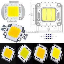 10W 20W 30W 50W 100W COB Spot LED Lamp light bulb SMD Chip Wholesale High Power