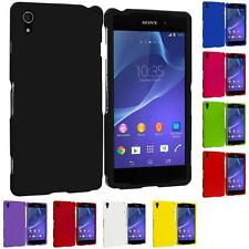 For Sony Xperia Z2 Hard Snap-On Matte Case Cover Accessory