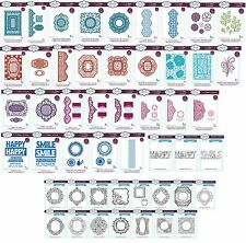 CREATIVE EXPRESSIONS Craft Dies & Rubber Stamps by Sue Wilson January 2016 *