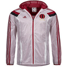 AC Milan adidas Anthem Jacket Men'S Jacket M00038 Tracksuit top S - 2XL new