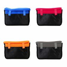 Insert Padded Camera Bag DSLR Lens Inner Folding Divider Partition Protect Case