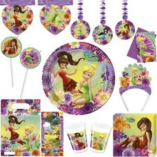 Disney Fairies Tinkerbell and the Legend from Nimmerbiest Fairy Kid's birthday