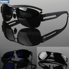 2016 New Mens Polarized Driving Mirror Sunglasses  Outdoor Sports Glasses HNU