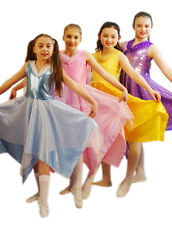 World Book Day-Girls-FAIRY PRINCESS DRESS- All Ages- Larger Child -All Colours