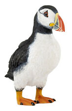 FREE SHIPPING | Papo 56007 Puffin Sealife Bird Animal Model Toy - New in Package