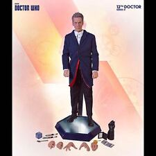 1/6 Scale Twelfth Doctor Who Figure by Big Chief Studios