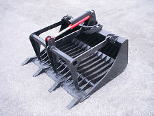 Bobcat Skid Steer Attachment 48
