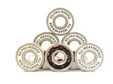 627 2RS 7x22x7mm ALL WEATHER CERAMIC Si3N4 & STAINLESS STEEL PREMIUM BEARINGS