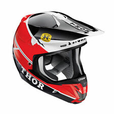 THOR Motocross MTB Helmet 2015 VERGE PRO GP red-black Motocross Enduro Cross
