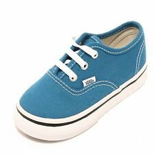 92646 sneaker VANS OFF THE WALL TESSUTO scarpa bimbo bimba shoes kids unisex