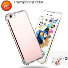 Ultra Thin Premium Crystal Bumper Case with Back Case for Apple iPhone 6/6S/Plus