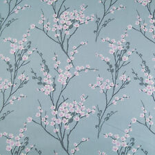 Japanese Cherry Blossom - 100% Cotton Fabric - by 1/2 Metre