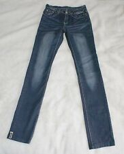 "Women's Tall Straight/Long Jeans 35"" Inseam Sz 26/8 27/9 28/10 29/11 30/12 31/13"