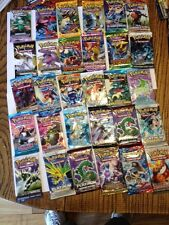 POKEMON BOOSTER PACKS-YOU PICK-EM-*XY-FLASHFIRE/ROARING SKIES -MUCH MORE
