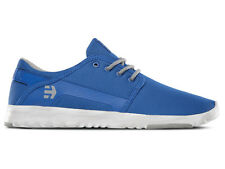 ETNIES SCOUT BLUE GREY WHITE MENS NEW SKATE SHOES SKATEBOARD SNEAKERS AUSTRALIA