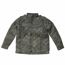 MENS MOTORCYCLE BIKER CAMPING HUNTING CAMO JACKET CLOSEOUT SALE  - OA22