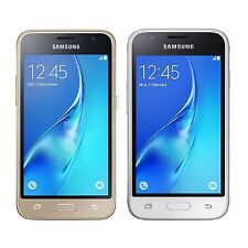 Samsung Galaxy J1 Mini 3G J105B Duos Unlocked GSM Android Smartphone - New