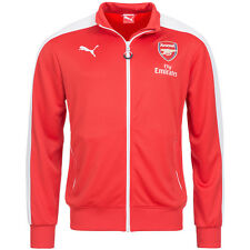 Arsenal London PUMA T7 Anthem Jacket Men'S Track Jacket 746581-01 S - 2XL new