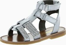 Naturino Girls 2384 Fashion Gladiator Sandals