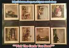 ☆ Godfrey Phillips - Old Masters 1939 (G) *Please Select Card*