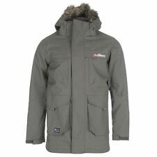 Diem D6 Jacket Removable Casual Fishing Outerwear Mens Gents