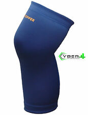 Tommie Copper Women's Recovery Refresh VITALITY Compression Knee Sleeve Blue