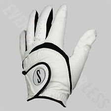 NEW Performance Cabretta Men's Golf Glove Fits Left Hand (Retail for $16.99+)