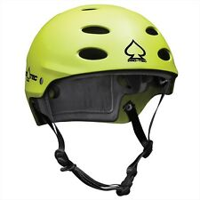 Pro-Tec ACE Watersports Helmet, Citrus Yellow, S to XL. 30609