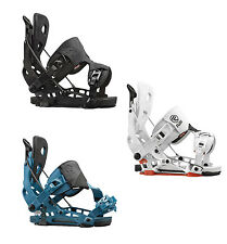 FLOW NX2 STEP IN MENS NEW SNOW SNOWBOARD BINDINGS 2016 FREE DELIVERY AUSTRALIA