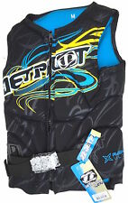 JetPilot Pullover Style Ladies' TECHTONIC PWC Impact Buoyancy Vest, Small. 51415