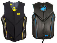 Summer Sale Liquid Force WATSON Wakeboard Impact Vest, S or M or XL. 48874