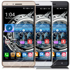 5'' IPS Touch Dual SIM Quad Core Android 5.1 Smartphone 3G Unlocked Cell Phone
