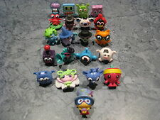 MOSHI MONSTERS ultra rares SERIES 5 6 7 8 9 10 11 CHOOS FROM LIST  combined post